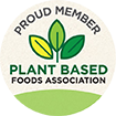 Plan Based Food Association
