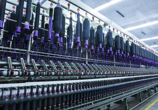 Clothing Manufacturer with Seasonal Cash Flow Problems