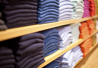 Domestic Manufacturer of Sweaters Unable to Fulfill Large Orders