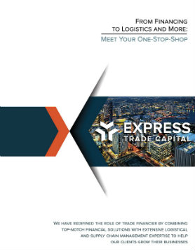 Express Trade Capital Brochure